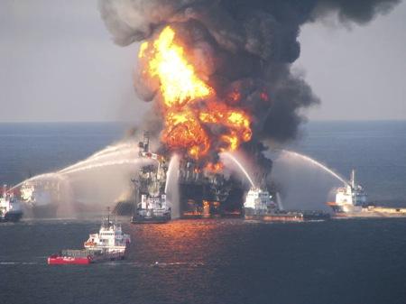 EXPLOSION/TRANSOCEAN-BP