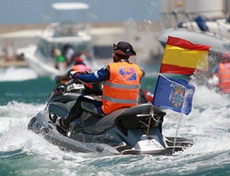 III Travesía Motonáutica Motril - Melilla - Motril