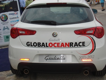 globaloceanrace_alfaromeogiulietta