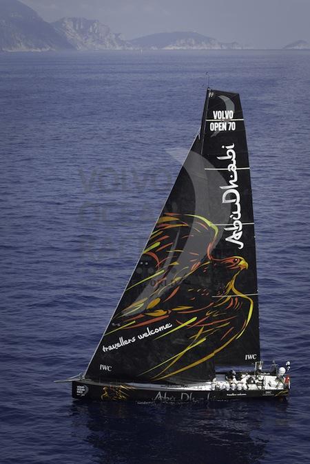 Abu Dhabi Ocean Race