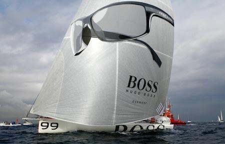 Hugo Boss BWR.