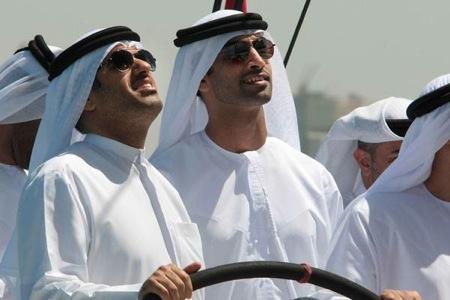 Abu Dabi Racing Team