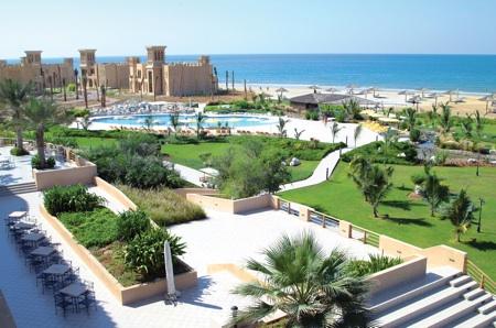 al-hamra-fort-hotel