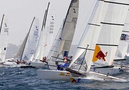 clase-tornado-hyeres-grupo-navega