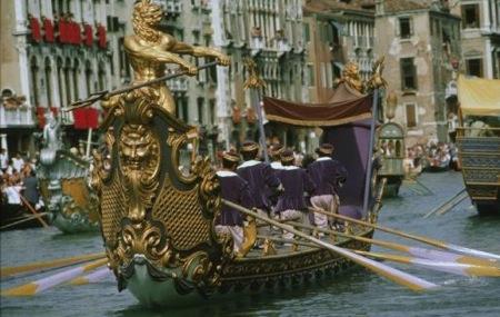 gondola-regata-historica