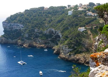 Alquiler de veleros en costa blanca. Clicksail