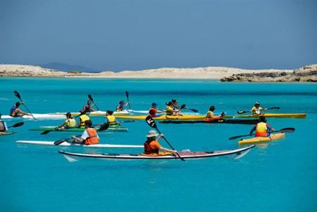 kayak-de-mar
