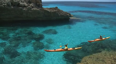 kayak-en-formentera