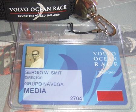 Volvo Ocean Race, VOR