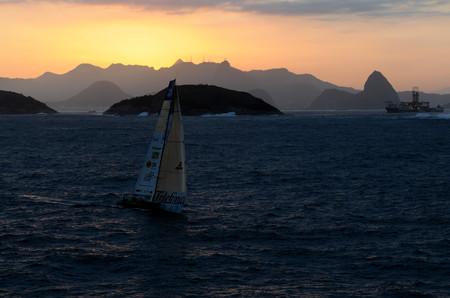 Foto Volvo Ocean Race